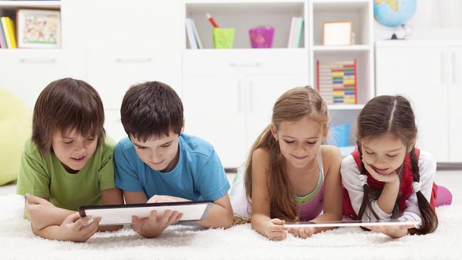 Η καινοτομία της ψηφιακής εκπαίδευσης