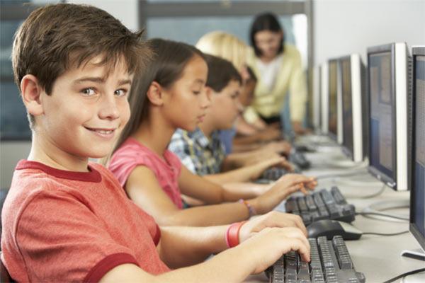 Η ψηφιακή εκπαίδευση στο σχολείο